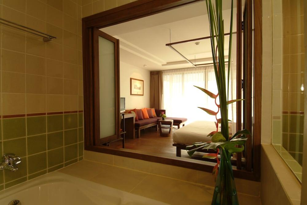 ラリンジンダ ウェルネス スパ リゾート
