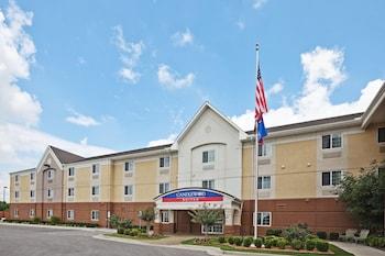 Hotel - Candlewood Suites Owasso
