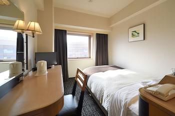 スタンダードシングルルーム 禁煙|キャナルシティ・福岡ワシントン ホテル