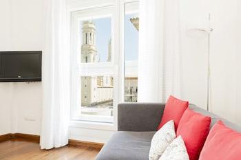 Apart Daire, 1 Yatak Odası, Şehir Manzaralı