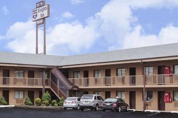 南安博伊騎士飯店 Knights Inn South Amboy