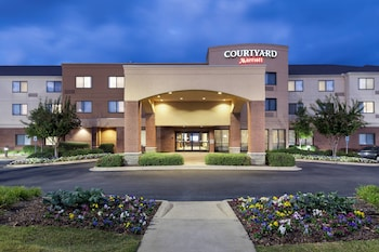 Hotel - Courtyard by Marriott Birmingham Trussville
