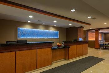 Hotel - Fairfield Inn & Suites by Marriott Augusta