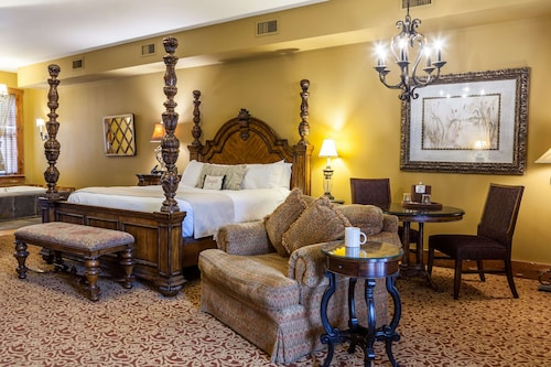 . The Inn At Leola Village, a Historic Hotel of America