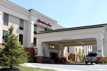 Hotel - Hampton Inn Harriman Woodbury