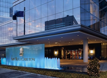 The Ritz-Carlton New York Westchester White Plains