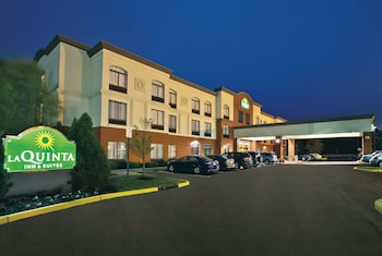 Hotel - La Quinta Inn & Suites by Wyndham Mt. Laurel - Philadelphia