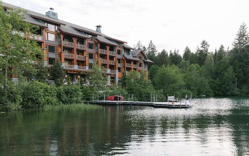 . Nita Lake Lodge