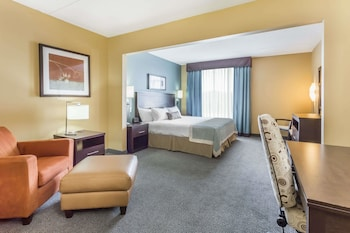 Hotel - Wingate By Wyndham Regina