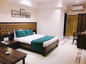 Eco Triple Room