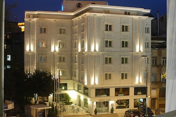 Hotel - Sogut Hotel Istanbul Old City