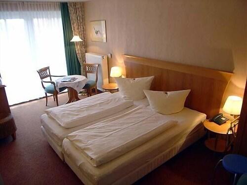 . Hotel Leuchtfeuer