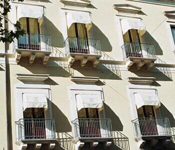 Hotel - Hotel Agathae