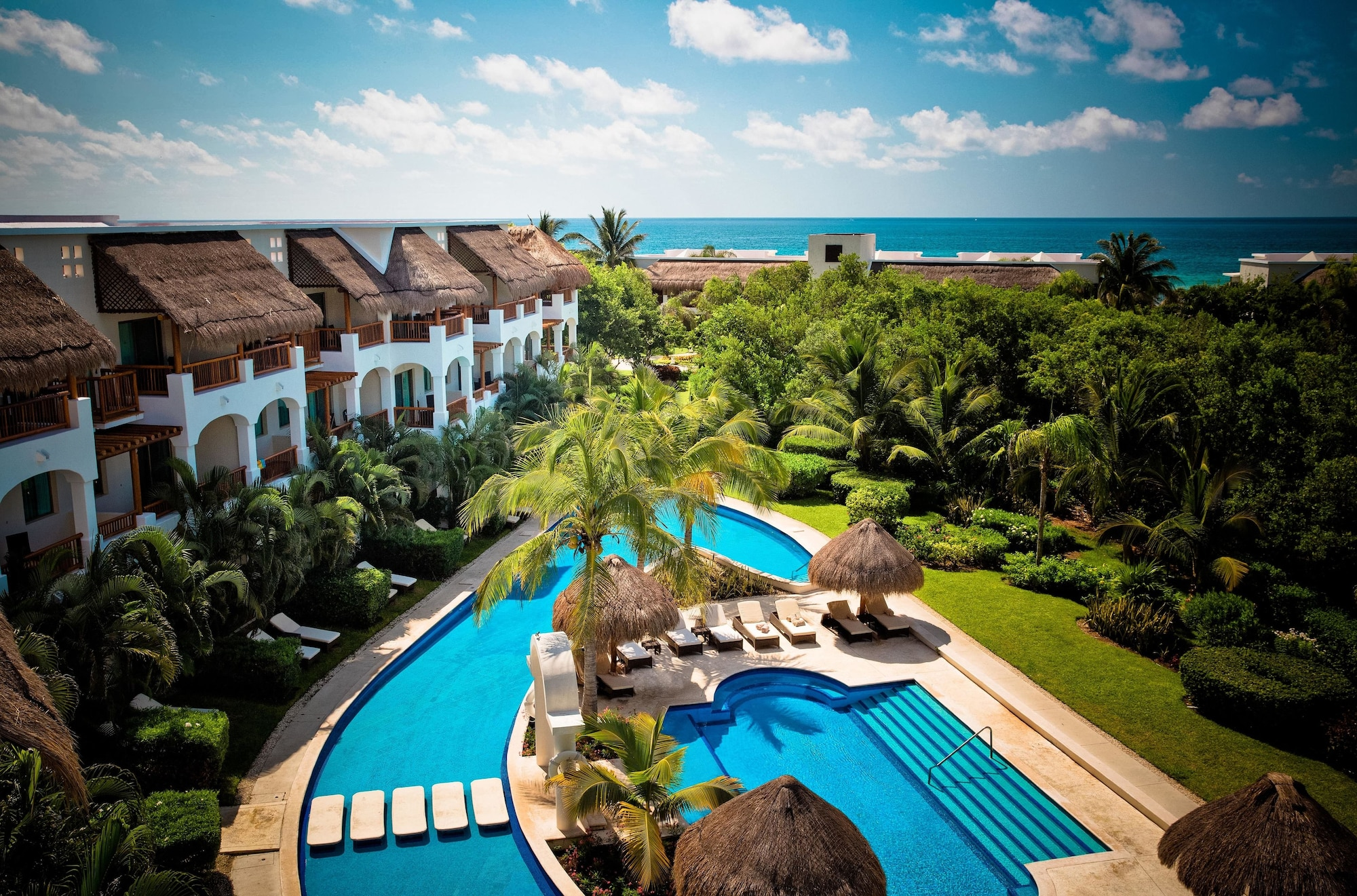 Valentin Imperial Riviera Maya– All Inclusive – Adults Only, Cozumel