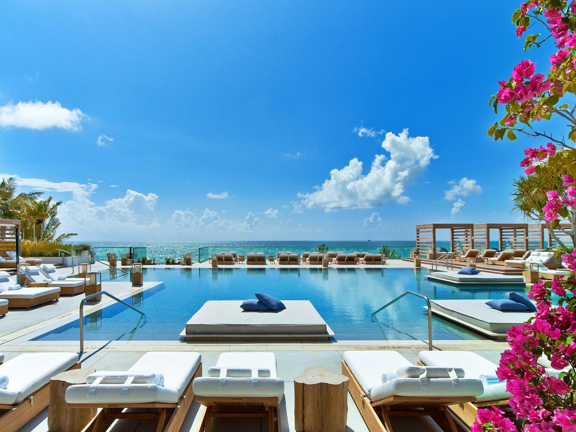 1 Hotel South Beach, Miami-Dade