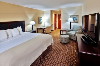 Standard Room, 1 King Bed, Accessible (Mobility)
