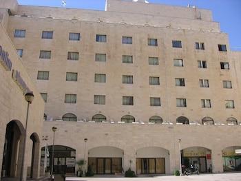 Hotel - Lev Yerushalayim