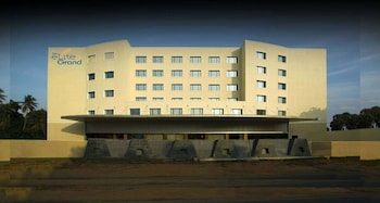 Hotel - The Elite Grand, Chennai