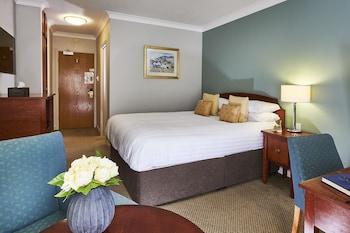 Standard Oda, 1 Çift Kişilik Yatak