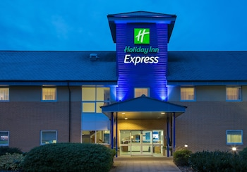 Hotel - Holiday Inn Express Braintree