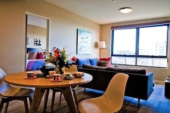 奎斯特馬斯考服務公寓