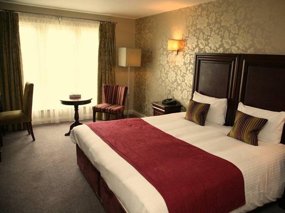 Shendish Manor Hotel & Golf Course, Hertfordshire