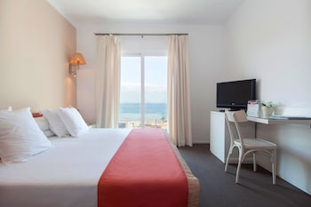 Standard Double Room, Sea View