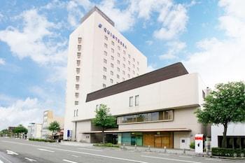 クインテッサホテル 大垣
