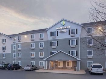 Hotel - WoodSpring Suites Springdale