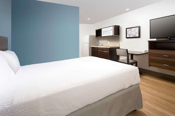 Standard Room, 1 Double Bed with Sofa bed, Non Smoking (1 Person Sofa Bed)