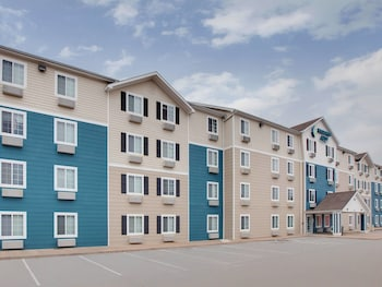 Hotel - WoodSpring Suites Fayetteville Univ. of Arkansas