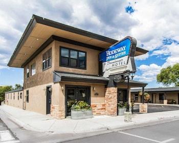 Hotel - Rodeway Inn & Suites Downtowner-Rte 66