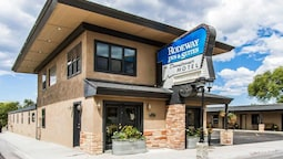 Rodeway Inn & Suites Williams Downtowner-Rte 66