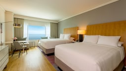 Room, 2 Double Beds, View (gulf View)