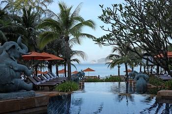 Hotel - Amari Vogue Krabi
