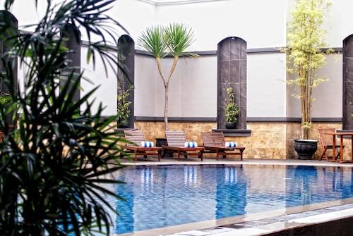 . Swiss-Belhotel Borneo Samarinda
