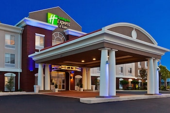 Hotel - Holiday Inn Express Dothan North