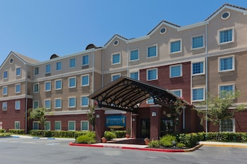薩克拉門托機場納托馬斯宿之橋套房飯店 Staybridge Suites Sacramento Airport Natomas, an IHG Hotel
