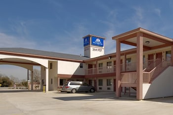 Hotel - Americas Best Value Inn & Suites Hempstead Prairie View