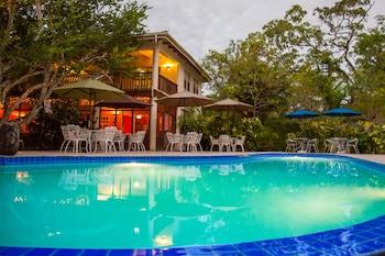Hotel - Black Orchid Resort