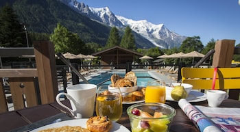 Hotel - Best Western Plus Excelsior Chamonix Hotel & Spa