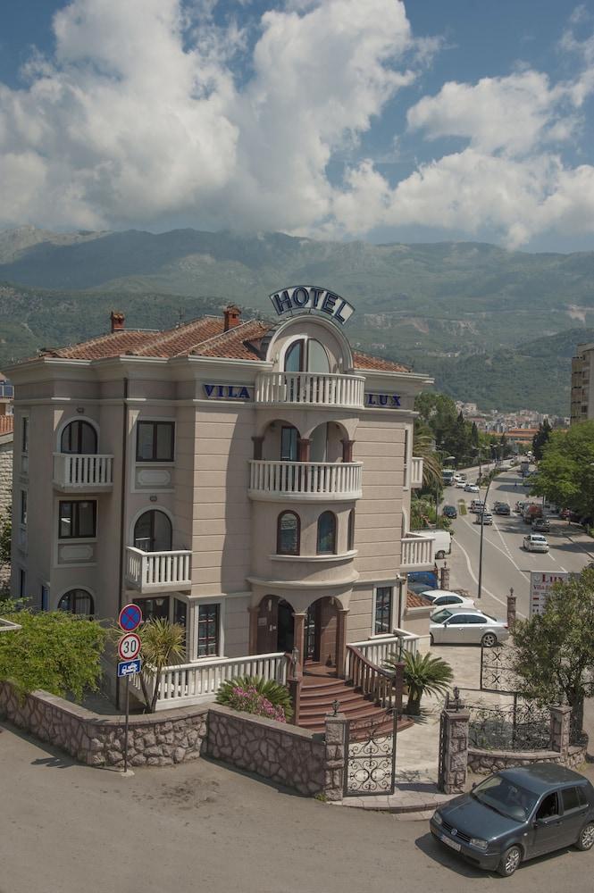 빌라 룩스 호텔