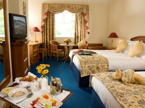 Lady Gregory Hotel, Leisure Centre & Spa,