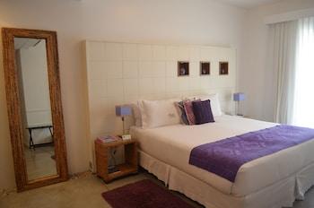 Superior Double Room, 1 Queen Bed