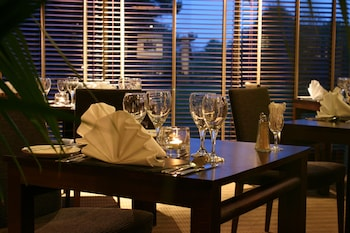 Eight Acres Hotel & Leisure Club - Dining  - #0