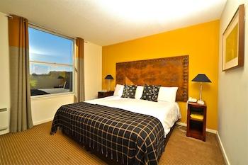 Eight Acres Hotel & Leisure Club - Guestroom  - #0