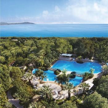 Oleandri Resort Hotel Residence Paestum