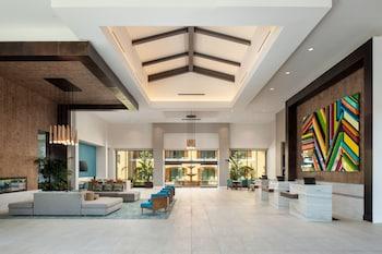 卡爾斯貝喜來登度假飯店及水療中心 Sheraton Carlsbad Resort & Spa