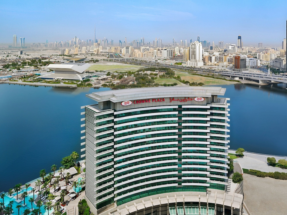Crowne Plaza Festival City, an IHG Hotel, Featured Image