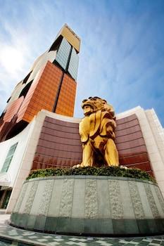 MGM マカオ